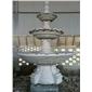 喷泉、喷水池 /花岗岩喷泉 666
