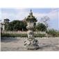 景观石塔 石灯 石亭 景观石雕 园林雕刻,动物 人物石雕 喷水池 花钵栏杆