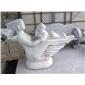 石雕抽象 人物抽象 抽象雕塑 艺术抽象068