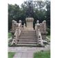 栏杆/石栏杆/花岗岩栏杆/桥栏杆/园林雕刻,动物 人物石雕 喷水池 花钵栏杆 花岗岩石材雕塑