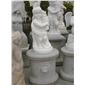 西方人物石雕 汉白玉人物雕刻 花岗岩万博体育客户端雕塑
