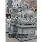 麒麟 雕塑 石狮子  貔貅 雕塑 动物雕塑