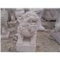 石雕狮子 石狮子 北京狮 南狮 舞狮 门狮 瑞兽