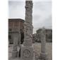 石柱 文化柱 罗马柱 龙柱 景观柱 圆柱 石柱