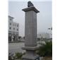 石柱雕刻 文化柱 罗马柱 龙柱 景观柱门柱 圆柱