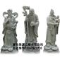 花岗岩佛像石雕 庙宇寺院雕塑佛像 石雕加工定制