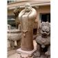 花岗岩笑佛石雕 惠安厂家石材加工订做 仿古佛像雕塑
