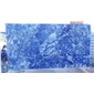 玻利維亞藍 天然石英石奢石