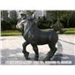 12生肖摆件 动物景观雕塑 定做十二生肖