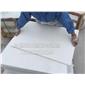 四川水晶白石材 特级品