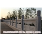 栏杆装饰 石雕ω栏杆惠安厂家 园林护栏