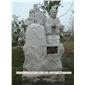 二十四孝石雕人物 惠安雕刻厂家 人物雕塑定做