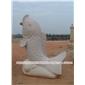 供应喷水石雕 各种动物造型 支持定做