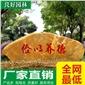 广东景观石低价出售、大型园林石厂家直销、公园黄蜡石批发