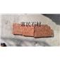 江西石材规格板富民石材厂生产江西红映山红富贵红石材江西红代代红花岗石光泽红G683石材火烧板生产
