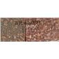 江西花岗岩生产厂家江西红石材富贵红映山红石材代代红贵妃红花岗石