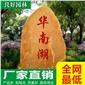 浙江园林石厂家直销、黄腊石批发基地、风水景观石