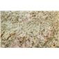 帝王金-花岗岩石材、幕墙石材,工程板材、线条异形
