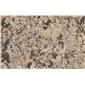 古典白麻-花岗岩石材、幕墙石材,工程板材、线条异形