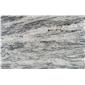 河流白-花岗岩石材、幕墙石材,工程板材、线条异形