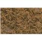 金钻麻(红底)-花岗岩石材、幕墙石材,工程板材、线条异形