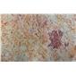 卡罗拉金-花岗岩石材、幕墙石材,工程板材、线条异形