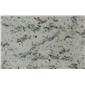 罗马白-花岗岩石材、幕墙石材,工程板材、线条异形
