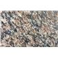 骆驼棕-花岗岩石材、幕墙石材,工程板材、线条异形