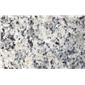 浅紫点大花-花岗岩石材、幕墙石材,工程板材、线条异形