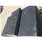 黑色石灰石墙石地铺石