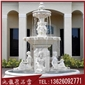 景觀噴水池 惠安縣石雕噴泉  噴水雕塑
