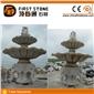 GAF418大象喷泉