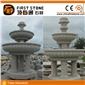 GAF419柱子喷泉