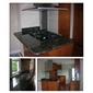 SKT025花岗岩厨房台面