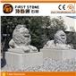 GAB618大型石狮子雕像