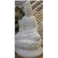 MGP280桌面摆设人造石佛像雕刻