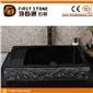 SINK 479M长方形石头洗手盆