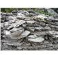 景盛广东天然英石景观石大型园林风景石公园花园景石