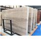 供应:木纹米黄荒料  大板 规格板 边角料  毛板  黄色天然大理石