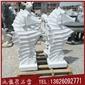 喷水石雕 石材喷水雕塑 海马天鹅喷水动物