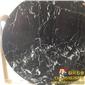 黑白根大理石 大板条板现货5万平方 自有矿山工厂直销 质量可靠