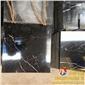 湖北供應黑白根大理石 酒店地面鋪設墻面干掛 自有多座礦山