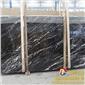 【厂家直销】黑白根大理石 大板条板 室内地面铺设墙面干挂