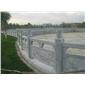 优质石栏杆 花岗岩栏杆 汉白玉石围栏 定制加工各种石栏板