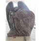 巴哈马蓝天使仿古雕刻墓碑