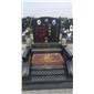 国内墓碑,山西黑艺术墓碑,传统墓碑,中式墓碑生产厂家。
