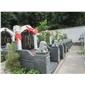 汉白玉墓碑,国内墓碑,传统墓碑,中式墓碑工厂。