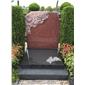 印度红墓碑,印度红国内墓碑,印度红艺术墓碑工厂