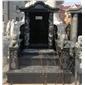 國內墓碑工廠,傳統墓碑,中式墓碑廠家。