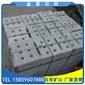 芝麻灰 G655 水沟盖板 圆孔下水道盖板
